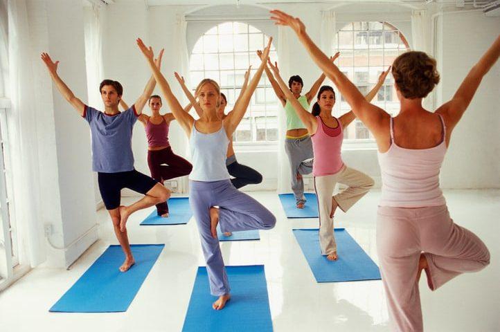 Perdre du poids grâce aux exercices physiques
