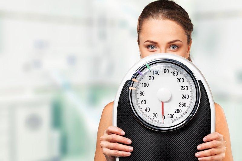 calcule poids idéal